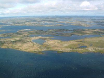 Lac Nedlouc